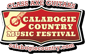 Calabogie Country Music Festival