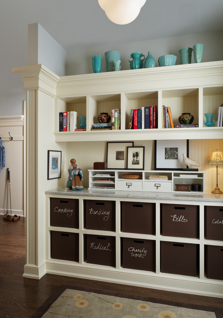 guest post: home organization – simple and stylish solutions - paperblog
