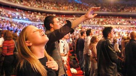 Rick Warren on the lineup for Hillsong Conference 2015.