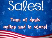 July Sales 2014