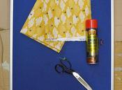 Cover Notice Board Fabric