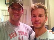 Podcast with True Blood's Ryan Kwanten