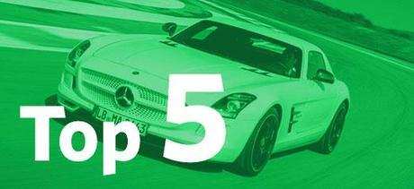 Our Top 5 Energy Stories – 3rd July 2014