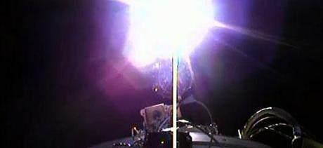 NASA OCO-2 satellite