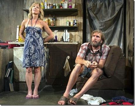 Review: Annapurna (Profiles Theatre)