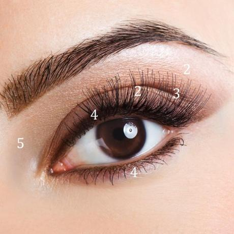 Five Eye-Popping Makeup Tricks to Make Your Eyes Look ...