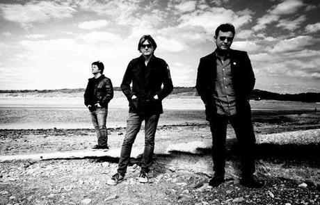 REVIEW: Manic Street Preachers - 'Futurology' (Sony Records)