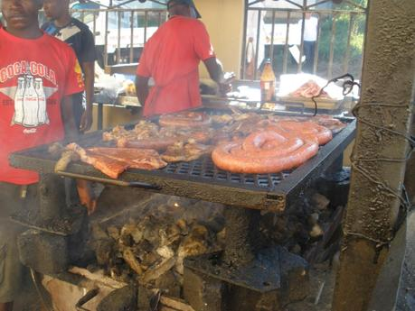 Foodie Friday: Grilling Out All Over the World