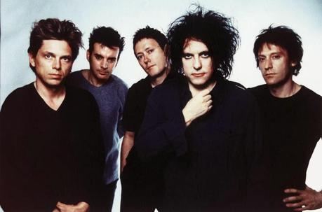 REWIND: The Cure - 'Lullaby'