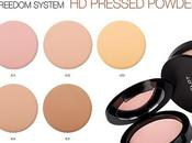 INGLOT Cosmetics Launches Illuminizing Pressed Powders