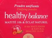 Bourjois Healthy Balance Matte Power