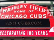 Ballparks Brews: Wrigley Field Chicago