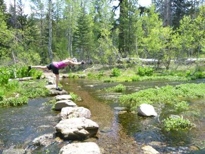 Summer Adventures and Events in Lake Tahoe Nevada 2014