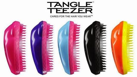Tangle Teezer Now In The Philippines
