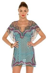 Bathing suit Cover up by Becca Swimwear