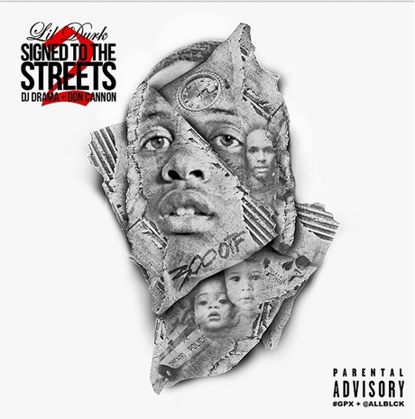 Lil Durk – Sign To The Streets 2