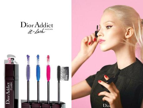 Addict It-Lash Mascara by Dior #14