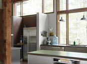 Modern Sustainable Kitchen Renovation Pennsylvania