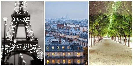 Travel : Paris