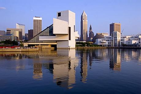 Topic Tuesday: GOP Picks Cleveland for 2016 Convention