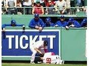 """Oft-Injured Victorino Implores Fans Stop Telling """"Every Little Thing's Gonna Right"""""""