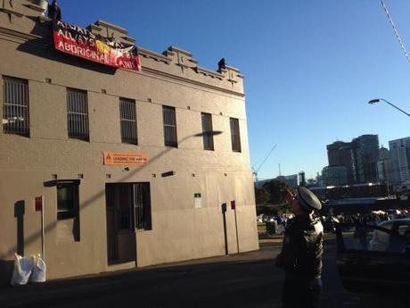 australia-redfern-block-banners