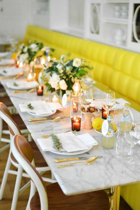 Pin Unique Table Settings 1 Spring Garden Decor On Pinterest