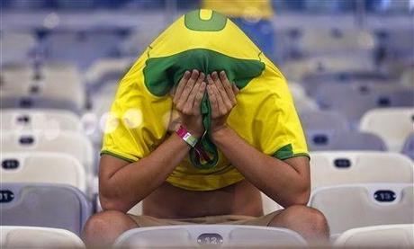 2004 ALCS Redux In Brazil