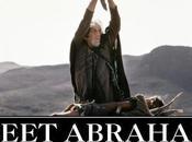 Abrahamic Interviews
