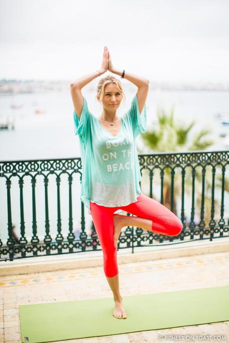 Fitness on Toast Faya Blog Girl Healthy Workout Trip O2 Travel Tariff World Portugal Lisbon Cascais Yoga Hike Bridge Bike Under Armour Speedform Shoes Outfit OOTD WIWT Fashion Blog Post Healthy Recipe Cooking-34