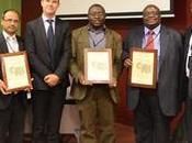 Rhinos Die, CITES Hands Certificates