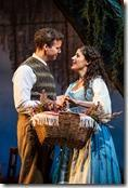 Review: Brigadoon (Goodman Theatre)