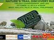 Nature's Trail Discovery Trilogy Championship Series [Oct. 2014] Brgy. Malaya, Pililla, Tanay, Rizal