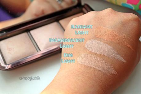 Hourglass Ambient Lighting Palette Review And Swatches Dim Light & Hourglass Ambient Lighting Powder Mood Light Swatch | Iron Blog azcodes.com