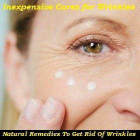 Inexpensive Cures for Wrinkles