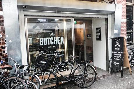 The Butcher, Amsterdam