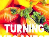 Coming Soon: Turning Veganese 2.0!
