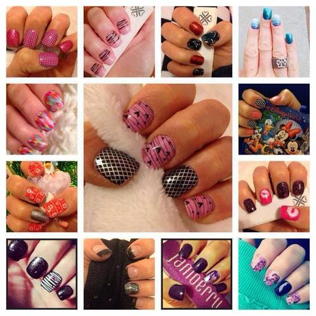 Join our Jamberry Party Newsletter