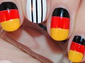 Germany Nails World Champions