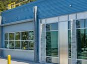 FLEXLAB Energy Efficiency Test Buildings Opens Business