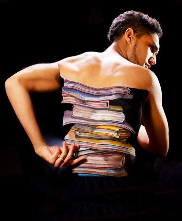 Top 10 Body Art Illusions Paperblog