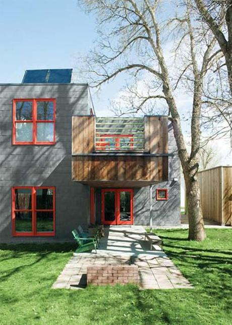red-windows-exterior-bozeman-ontrinsik-architecture