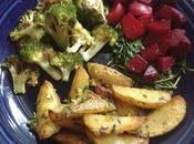 Season: Quick Veggie Sides Weeknight Meals (GF/DF/V)