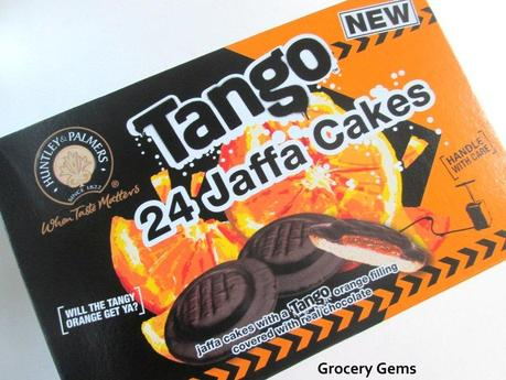 How Many Jaffa Cakes In A Box