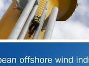 EWEA Releases European Offshore Wind Industry Statistics