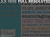 Teacher Thank Quotes