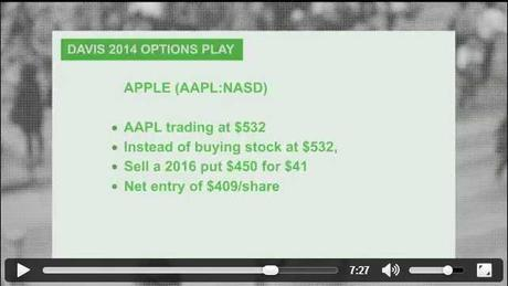 Which Way Wednesday – IBM/AAPL Deal Boost Markets
