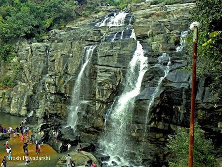 Importance of Geotourism, with special reference to Jharkhand State of India.