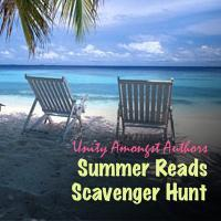 Summer Reads Scavenger Hunt