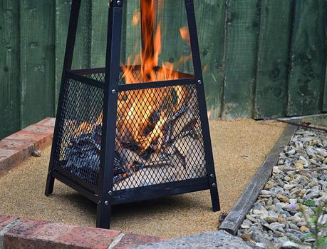 Review | Copan Steel Chimenea